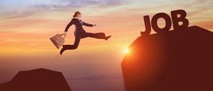 転職しても会社に依存していると失敗します